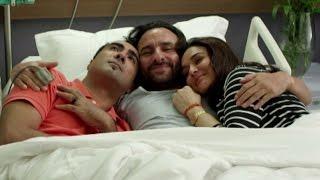 Happy Ending in the Making | Saif Ali Khan, Ileana, Govinda, Ranvir Shorey, Preity, Kalki - EROSENTERTAINMENT