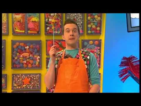 Mister Maker | Bubble Printing Make