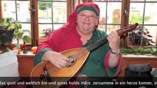 Walther von der Vogelweide youtube walther von der vogelweide