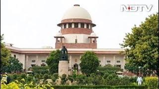 SC ने जेपी एसोसिएट्स को दिया 200 करोड़ जमा कराने के निर्देश - NDTVINDIA