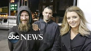 In alleged scheme, couple, homeless man accused of raising $400,000 'on a lie' - ABCNEWS