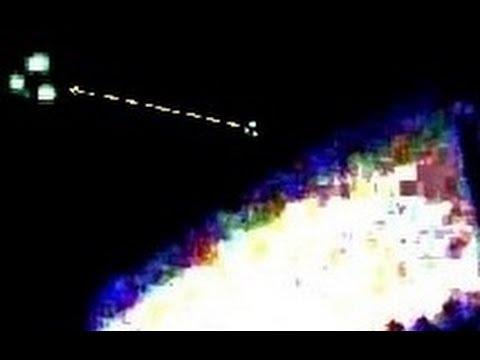 UFO/OVNI 2014 LECCE NEI MARSI - ITALY