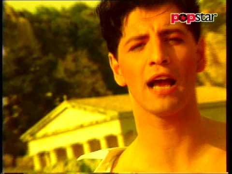 """Sakis Rouvas - """"Mia fora"""""""