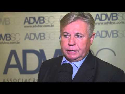 Encontro de Ideias - ADVB & Fecomércio/SC