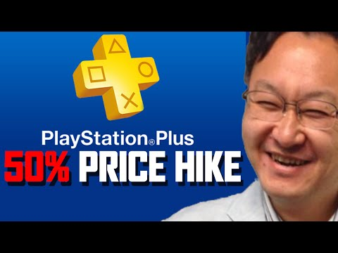 Sony Dumps Massive Price Hike on PS Plus Gamers in SA