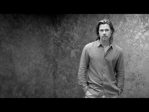 Thumbnail image for 'Brad Pitt CHANEL N°5 Ad Campaign Part 1'