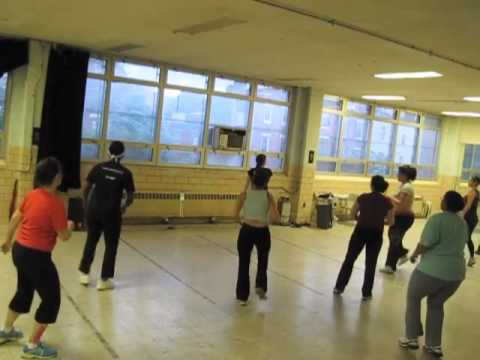 Gasolina - Zumba Routine by Philly Dance Fitness