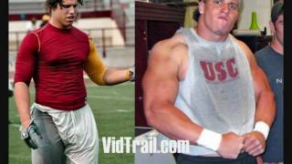 obvious mlb steroid users