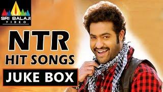 NTR Hit Songs Juke Box | Volume 1 | Telugu Video Songs | Sri Balaji Video - SRIBALAJIMOVIES
