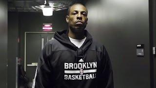Paul Pierce Explores Brooklyn In