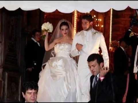 ~Alexandre Pato and Sthefany Brito wedding~