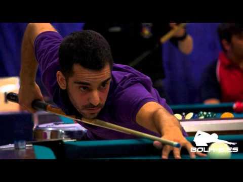Fotos del Campeonato Gallego Individual 2012