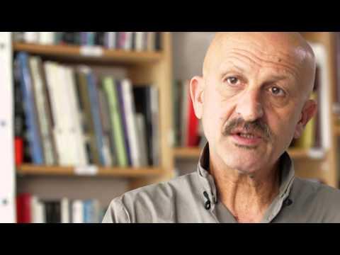 Interview de Reza - Jury pour le prix Photo AFD 2014