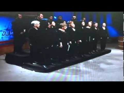 Natal (Tom Zé) - Coro Luther King e Maestro Martinho Lutero Galati