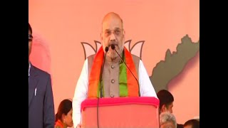 2019 Lok Sabha Elections: Amit Shah replaces Advani as candidate in Gandhinagar - ABPNEWSTV