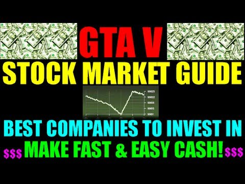 Best Stocks for Investment Video