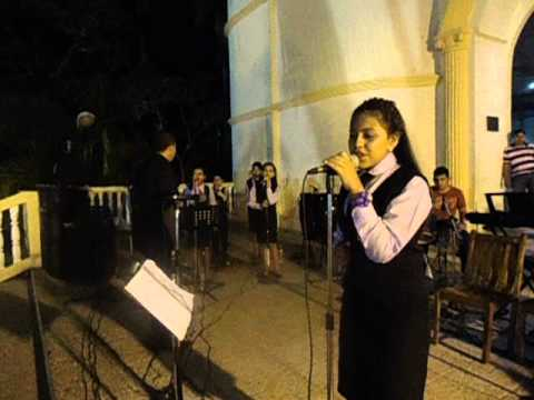 Angel version yuridia(orquesta jucuapa)