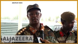 🇸🇴 🇦🇪 Somali troops take over a UAE-run military base in Mogadishu   Al Jazeera English - ALJAZEERAENGLISH