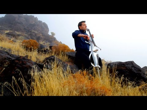 Beethoven's 5 Secrets - OneRepublic (Cello/Orchestral Cover) -