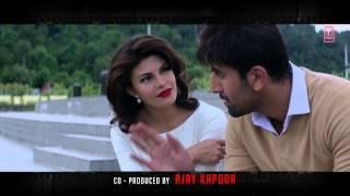 "Roy Dialogue - ""Bahut Ajeeb Ho Tum"" | Ranbir Kapoor | Releasing on 13th February 2015 - TSERIES"