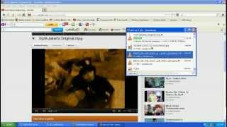 Tips cara download video dari youtube yang kocak, jangan downnload yang aneh aneh ya..