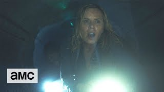 Fear the Walking Dead: 'Pass Me the Hatchet' Talked About Scene Ep. 311 - AMC