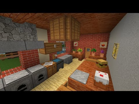 Related video for Minecraft modernes haus download 1 7 2