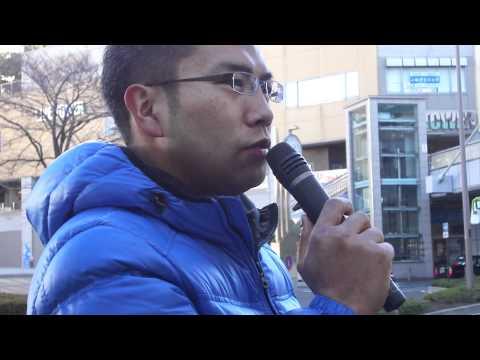 南浦和駅・武蔵浦和駅 映像