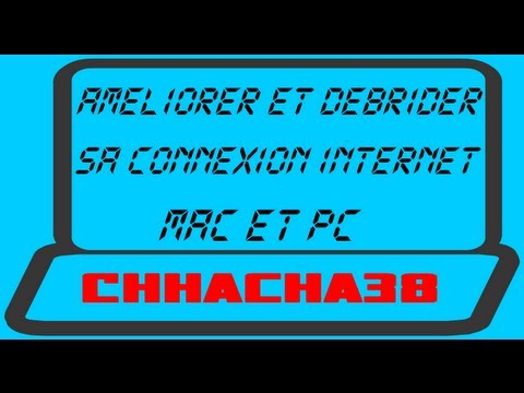 Related video - Ameliorer sa connection internet ...
