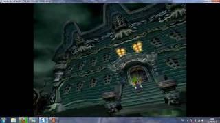 Luigi Mansion Para Dolphin