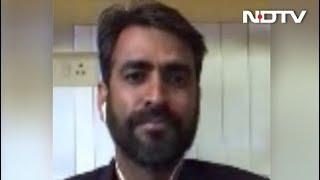 महेंद्र सिंह धोनी पर सवाल क्यों? - NDTVINDIA