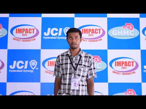 JCI Hyderabad Synergy - IMPACT 2013 - 69