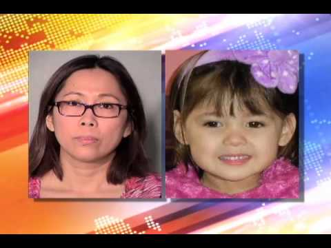 Las Vegas Pinay arrested for kidnapping her own daughter