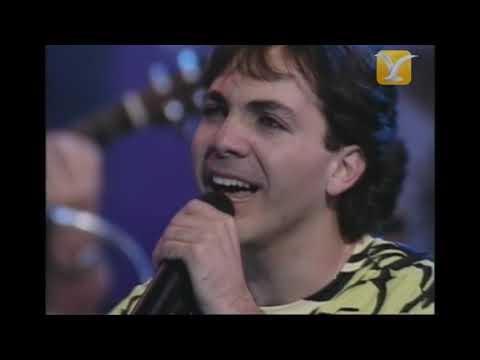 Cristian Castro -Yo Quería - Festival de Viña 2002