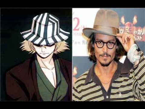 BLEACH LIVE ACTION CASTING