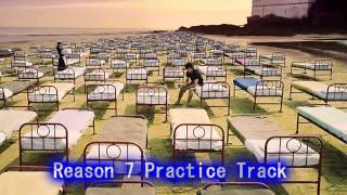 Royalty FreeTechno:Reason 7 Practice Track