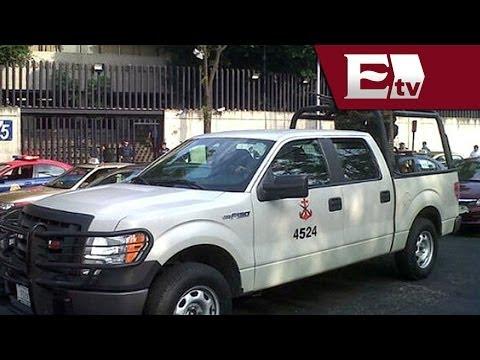 Cae en el DF a El Teletubi, operador de Los Zetas/ Comunidad Yazmin Jalil