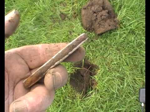 Английский кладоискатель / Ged Dodd Metal Detecting UK - The Foot Path to Malham