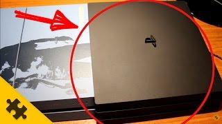Смотрим PS4 PRO! 60 FPS и 4K НА КОНСОЛЯХ? Есть смысл покупать?