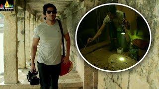 Shiva Karthikeya Latest Movie Scenes | Vamshi Krishna Searching for Secret Root | Sri Balaji Video - SRIBALAJIMOVIES