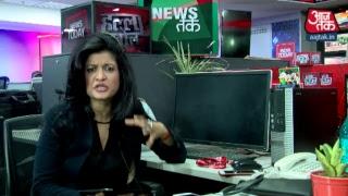 CM पर संग्राम, कांग्रेस में कोहराम! - AAJTAKTV