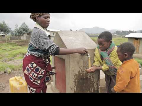 Rwanda, 20 Years Later