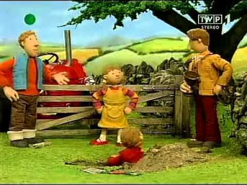 Czerwony traktor Złoty puchar...
