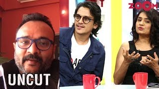 Gully Boy stars Vijay Verma,Amruta Subhash & Vijay Maurya's Exclusive Interview | Uncut - ZOOMDEKHO
