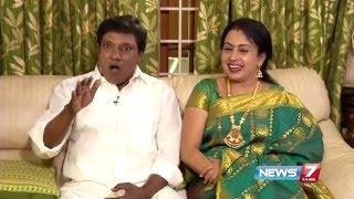 """Paesum Thalaimai 14-02-2016 """"Pushpavanam Kuppusamy & Anitha Kuppusamy"""" – News7 Tamil Show"""