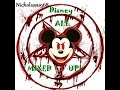 Freemason/Illuminati/Satanic  Disney...All Mixed UP!