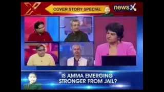 Cover Story special: Jail to bail - Will Jayalalithaa emerge stronger after jail term? - NEWSXLIVE