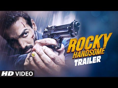 Rocky Handsome - Trailer