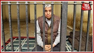 Sant Rampal Sentenced To Life Imprisonment | Breaking News - AAJTAKTV