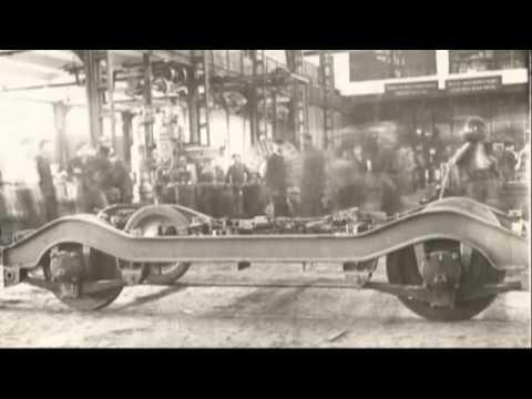 Historia fabryki Autosan - największego polskiego producenta autobusów.